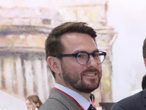 Беркович будет курировать нижегородскую культуру и туризм вместо Югова