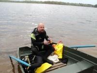 13-летняя девочка утонула в Канавинском районе