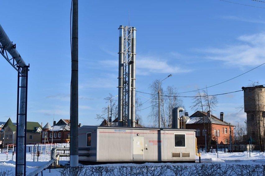 Нижегородская область подпишет с«Газпромом» программу погазификации северных районов региона