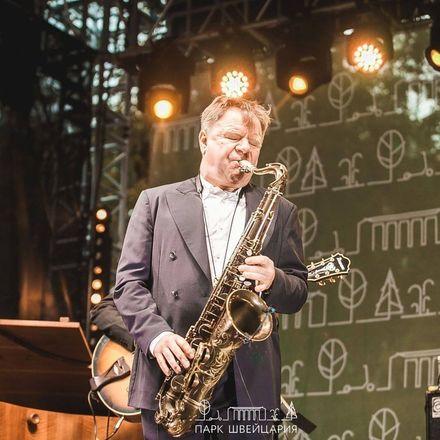 Бутман предложил проводить джазовый фестиваль в парке «Швейцария» каждый сезон - фото 1