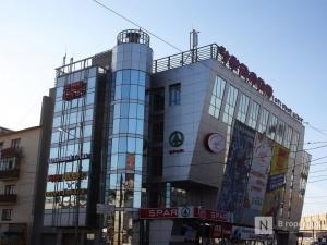 Нижегородский ТЦ «Чкалов» продают за 606 млн рублей