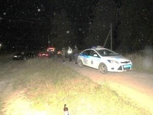 Пьяный водитель иномарки травмировал ухо сотруднику нижегородской дорожной полиции