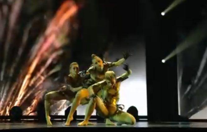Нижегородка вышла в финал шоу «Танцы» - фото 2