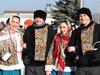 День народного единства в Нижнем Новгороде: мультимедийный парк, ярмарка ремесел и памятник Горькому (ФОТО)