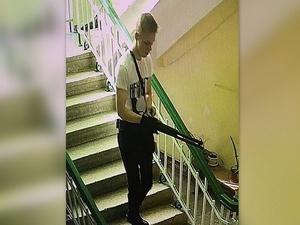 Перед бойней в колледже «керченский стрелок» уничтожил личные вещи и закопал сейф