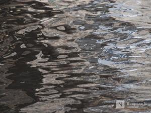 Лодочную переправу организовали в Уренском районе, где затопило дорогу