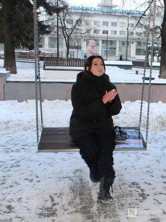 Первые ласточки 800-летия: три территории преобразились к юбилею Нижнего Новгорода - фото 12
