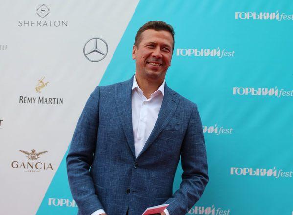 Звезды российского кино приехали в Нижний Новгород на «Горький fest» - фото 25