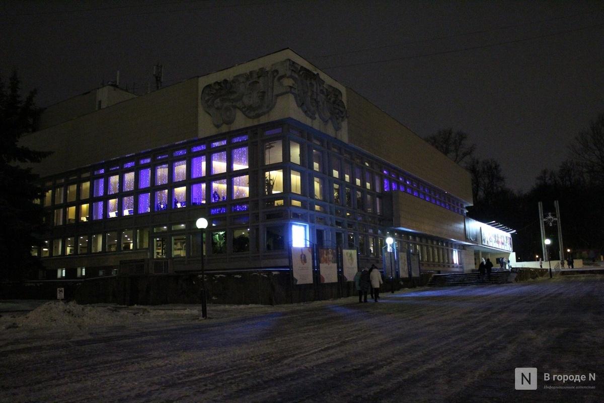 Новогодние представления в нижегородском ТЮЗе начнутся 24 декабря - фото 1