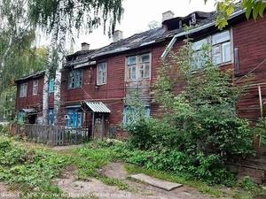 Следователи отреагировали на случай с обрушением потолка в Ленинском районе