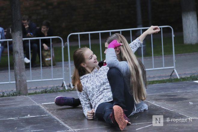 Восемь территорий «Высоты»: взрослый фестиваль нижегородской молодежи - фото 54