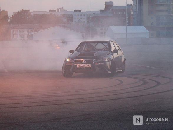 Торжество скорости: в Нижнем Новгороде прошла репетиция «Мотор шоу» - фото 33