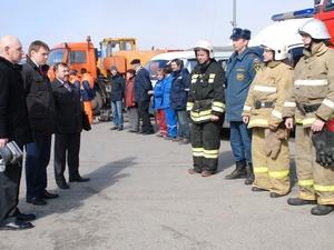 На предупреждение и ликвидацию ЧС в Нижнем Новгороде направят 50 млн рублей