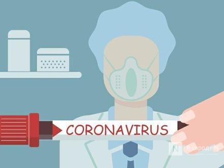 В семи нижегородских больницах введен карантин по коронавирусу