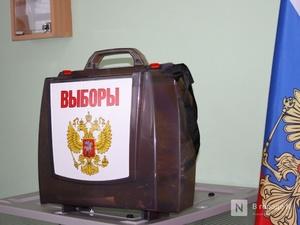 Стала известна дата выборов депутатов Гордумы Нижнего Новгорода