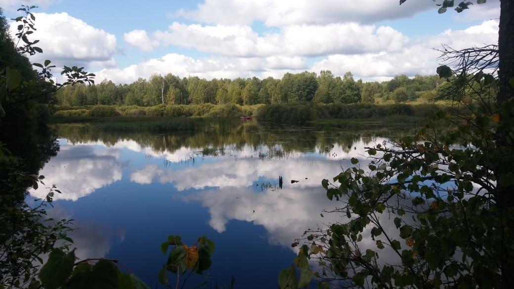 На месте поисков Зарины Авгоновой работают водолазы - фото 2
