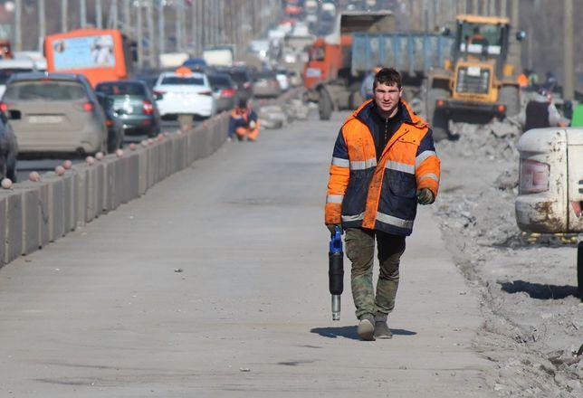 Мызинский мост станет более безопасным - фото 17