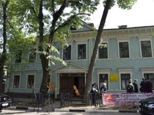 Дом Скворцовой в центре Нижнего Новгорода обрел вторую жизнь