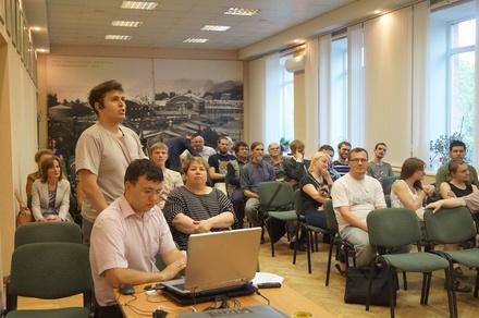 Мнения жителей о строительстве часовни в Приокском районе разделились