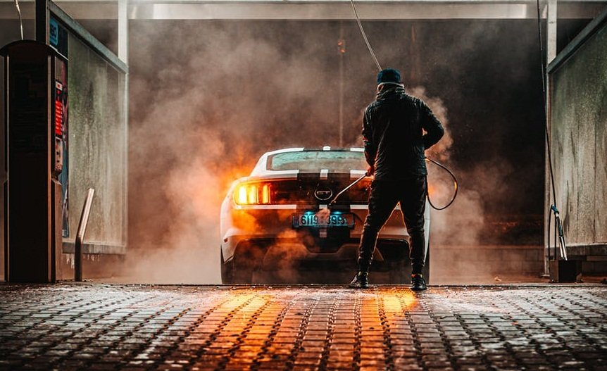 Эти ошибки на автомойке убивают вашу машину - фото 5