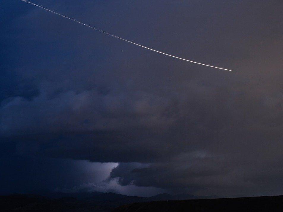 Мощный звездопад увидят нижегородцы в ночь с 14 на 15 декабря - фото 1