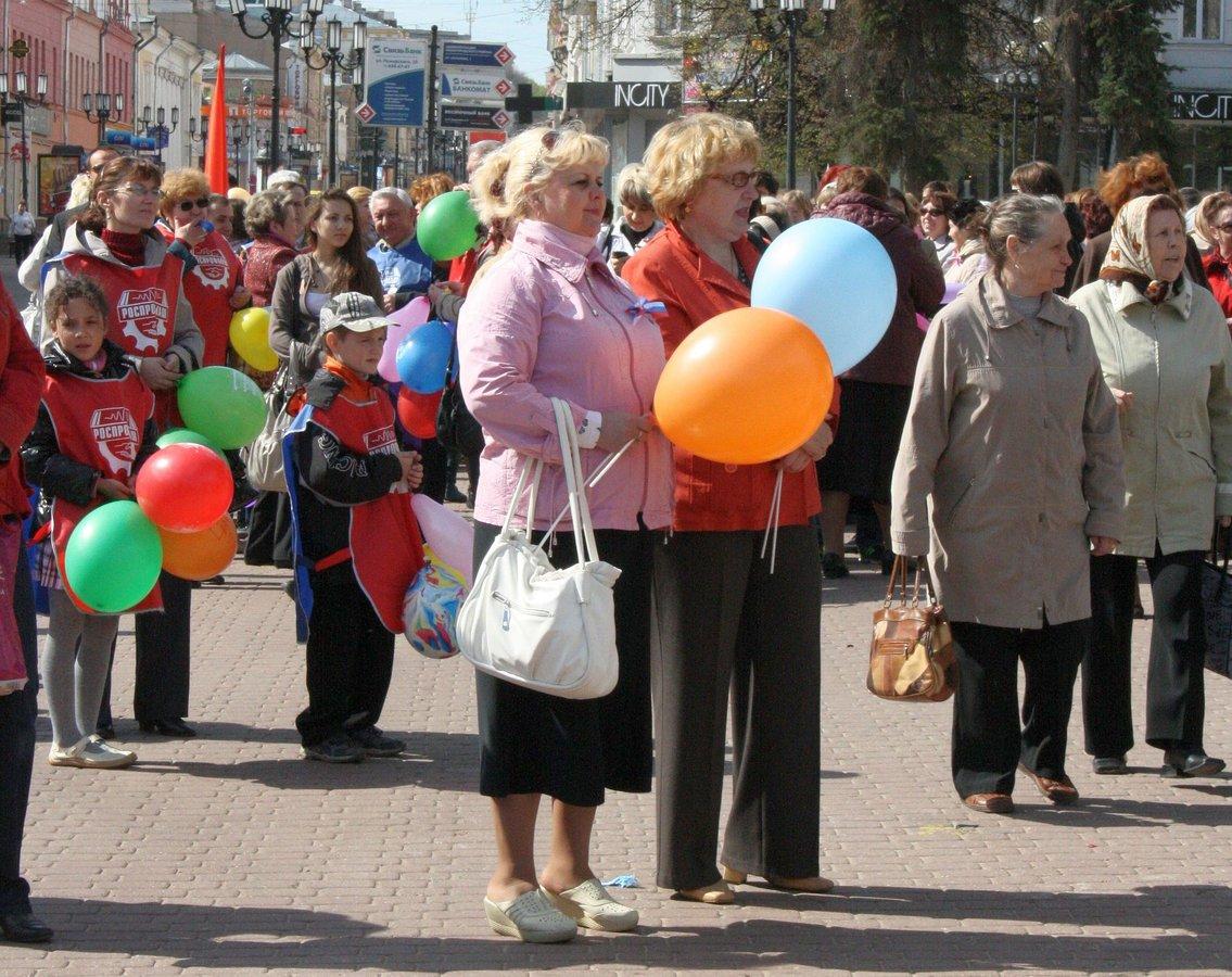 Первомай: история праздника в России и за рубежом - фото 4