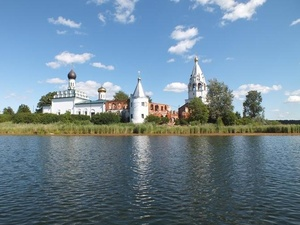 Московских туристов будут завлекать в Нижний Новгород на «Русские выходные»