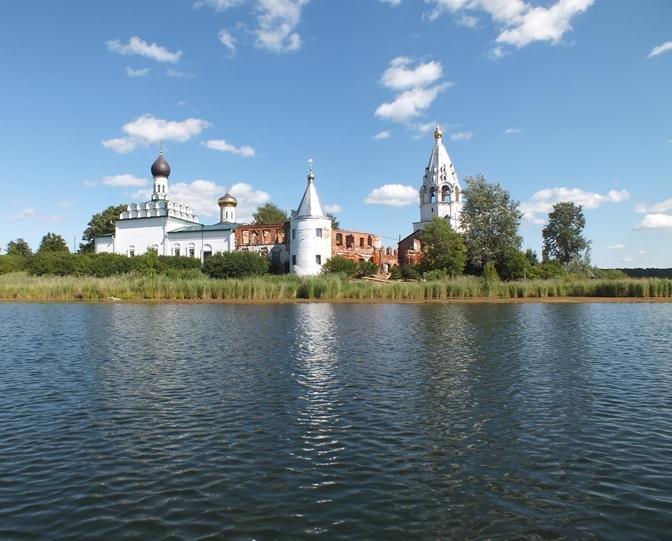 Московских туристов будут завлекать в Нижний Новгород на «Русские выходные» - фото 1