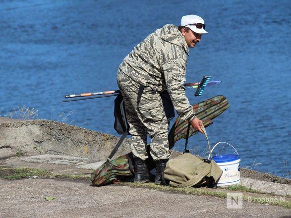 Праздник в пандемию: как Нижний Новгород отметил 799-летие - фото 28