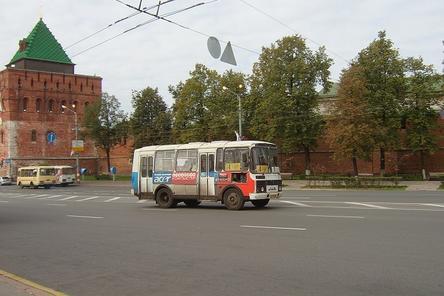 Обсуждение новой транспортной схемы будет организовано в каждом районе Нижнего Новгорода