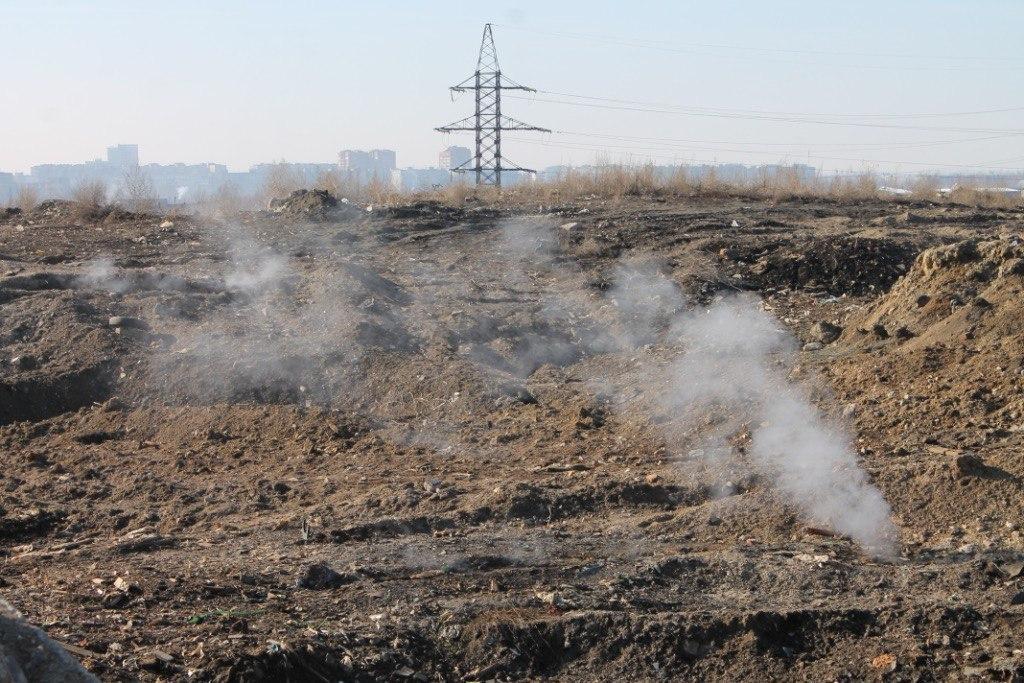 Оборудование по утилизации отходов установлено на Шуваловской свалке в Нижнем Новгороде - фото 1