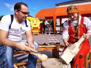 Мастера народного творчества из разных регионов ПФО соберутся на православной ярмарке в Лыскове