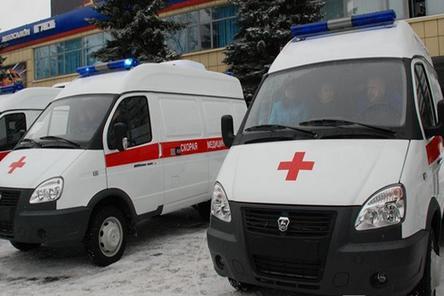 Мелик-Гусейнов оценил работу медиков на месте происшествия в Дальнеконстантиновском районе