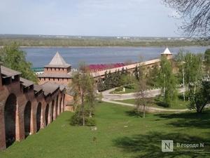 Кредитный рейтинг Нижнего Новгорода подтвержден на умеренно высоком уровне