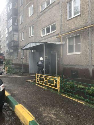 Пенсионеры пострадали в результате пожара в Нижегородском районе - фото 2
