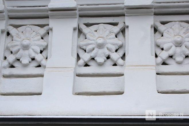 Новые «лица» исторических зданий: как преображаются старинные дома к 800-летию Нижнего Новгорода - фото 21
