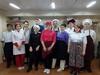 В ИПТД состоялась кулинарная олимпиада