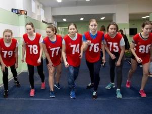 Региональный этап Всероссийской олимпиады школьников по физической культуре прошел в Мининском университете