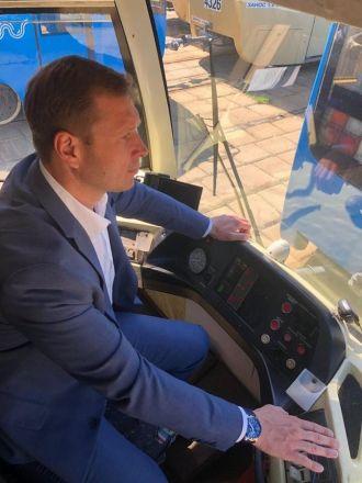Москва безвозмездно передаст Нижнему Новгороду вторую партию трамваев - фото 3