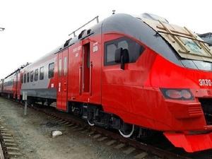 Количество городских электричек будет увеличено в Нижнем Новгороде