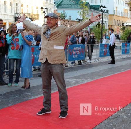 Подземный кинотеатр и 30 тысяч зрителей: V «Горький fest» завершился в Нижнем Новгороде - фото 58