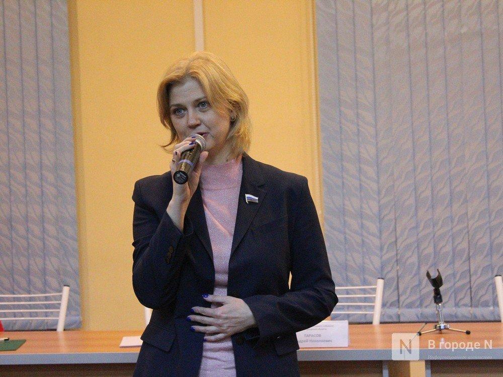Сквер на Ковалихинской предложено сделать литературным - фото 3