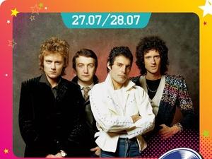 История группы «Queen» продолжается на «Радиолe 96.4 FM»
