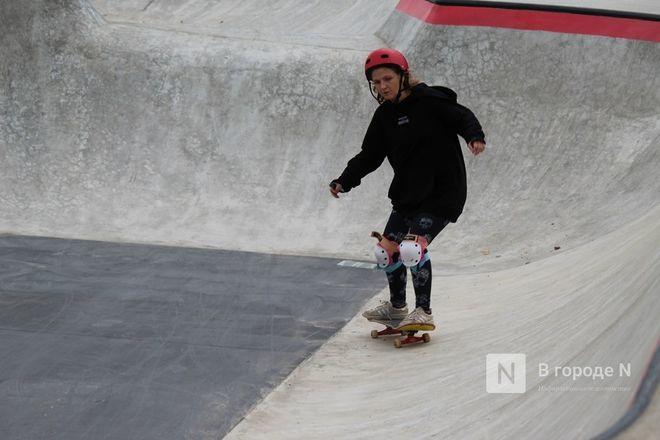 Обновленный парк «Швейцария» в Нижнем Новгороде открылся для посещения - фото 10