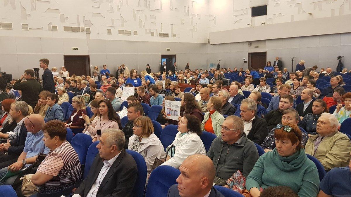 Нижегородцы пожаловались мэру на громкую  рекламу - фото 1
