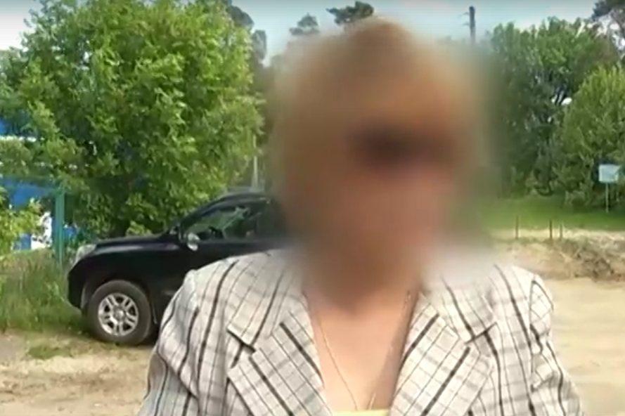 Неадекватный дзержинец напал на женщину с ребенком - фото 1