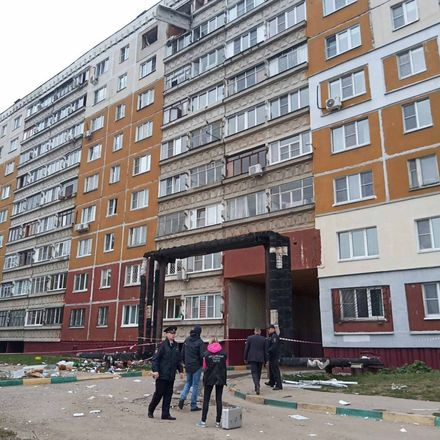 СК возбудил дело по факту хлопка газа в Автозаводском районе - фото 3
