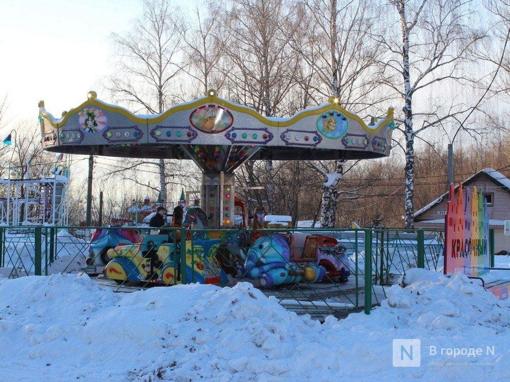 «Зачем нам эти коворкинги»: нижегородцы раскритиковали проект планировки «Швейцарии» - фото 8