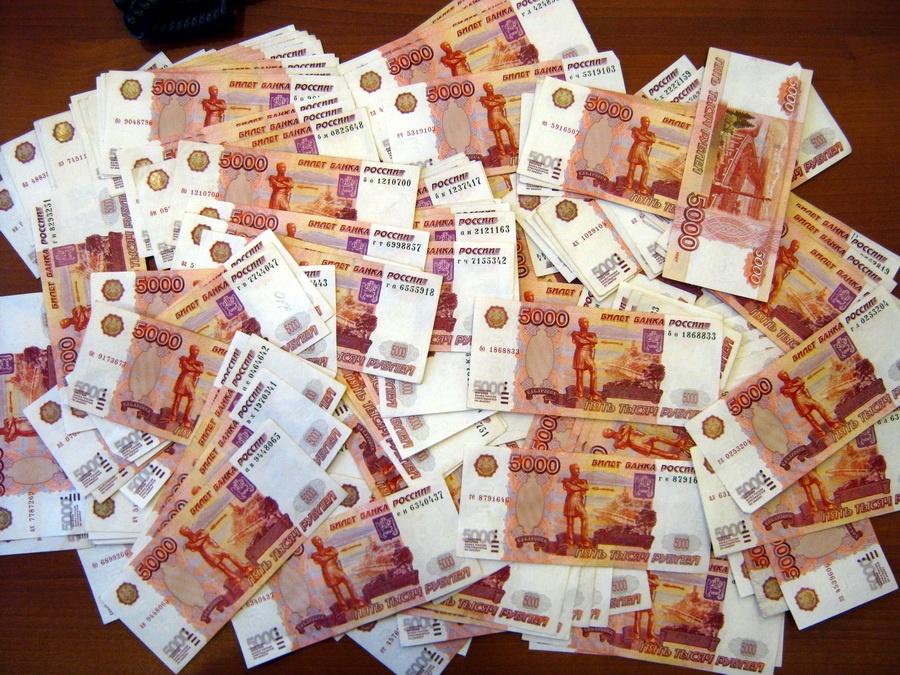 Поступление федеральных средств в Нижегородскую область увеличилось почти в два раза в I полугодии - фото 1