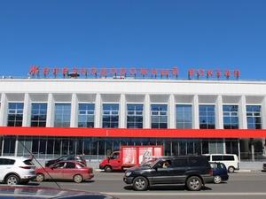 Московский вокзал эвакуировали из-за сообщения о бомбе